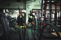 Training, Fitness, Strength and Conditioning