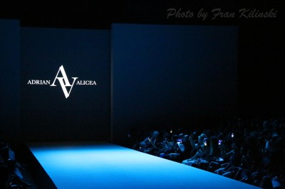 Adrian Alicea, Style Fashion Week, Hammerstein Ballroom 9/10, By Fran Kilinski Freelance Photographer New York Fashion Week 39