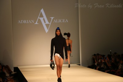 Adrian Alicea, Style Fashion Week, Hammerstein Ballroom 9/10, By Fran Kilinski Freelance Photographer New York Fashion Week 8