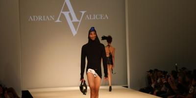 Adrian Alicea, Style Fashion Week, Hammerstein Ballroom 9/10, By Fran Kilinski Freelance Photographer New York Fashion Week 8