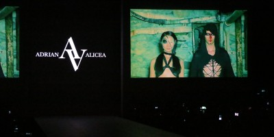 Adrian Alicea, Style Fashion Week, Hammerstein Ballroom 9/10, By Fran Kilinski Freelance Photographer New York Fashion Week 40