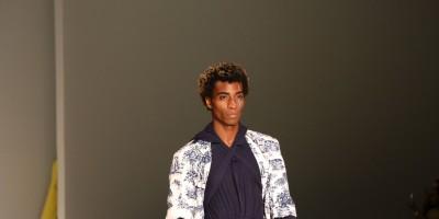 Adrian Alicea, Style Fashion Week, Hammerstein Ballroom 9/10, By Fran Kilinski Freelance Photographer New York Fashion Week 12