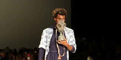 Adrian Alicea, Style Fashion Week, Hammerstein Ballroom 9/10, By Fran Kilinski Freelance Photographer New York Fashion Week 13