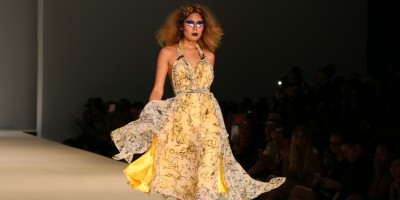 Adrian Alicea, Style Fashion Week, Hammerstein Ballroom 9/10, By Fran Kilinski Freelance Photographer New York Fashion Week 18