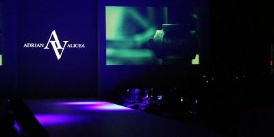 Adrian Alicea, Style Fashion Week, Hammerstein Ballroom 9/10, By Fran Kilinski Freelance Photographer New York Fashion Week 41