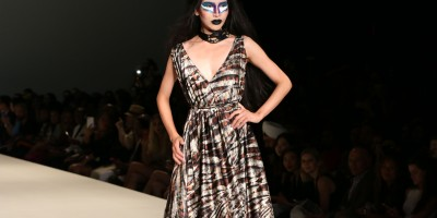 Adrian Alicea, Style Fashion Week, Hammerstein Ballroom 9/10, By Fran Kilinski Freelance Photographer New York Fashion Week 23