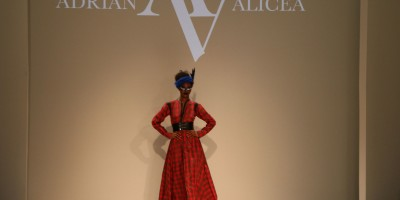 Adrian Alicea, Style Fashion Week, Hammerstein Ballroom 9/10, By Fran Kilinski Freelance Photographer New York Fashion Week 24