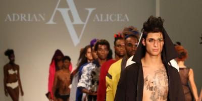 Adrian Alicea, Style Fashion Week, Hammerstein Ballroom 9/10, By Fran Kilinski Freelance Photographer New York Fashion Week 33