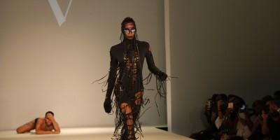 Adrian Alicea, Style Fashion Week, Hammerstein Ballroom 9/10, By Fran Kilinski Freelance Photographer New York Fashion Week 1