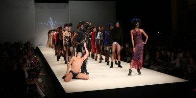 Adrian Alicea, Style Fashion Week, Hammerstein Ballroom 9/10, By Fran Kilinski Freelance Photographer New York Fashion Week 37