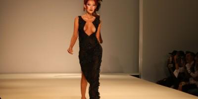 Adrian Alicea, Style Fashion Week, Hammerstein Ballroom 9/10, By Fran Kilinski Freelance Photographer New York Fashion Week 4