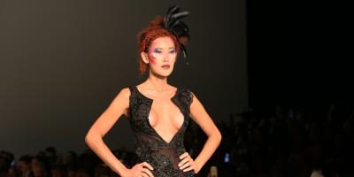 Adrian Alicea, Style Fashion Week, Hammerstein Ballroom 9/10, By Fran Kilinski Freelance Photographer New York Fashion Week 5