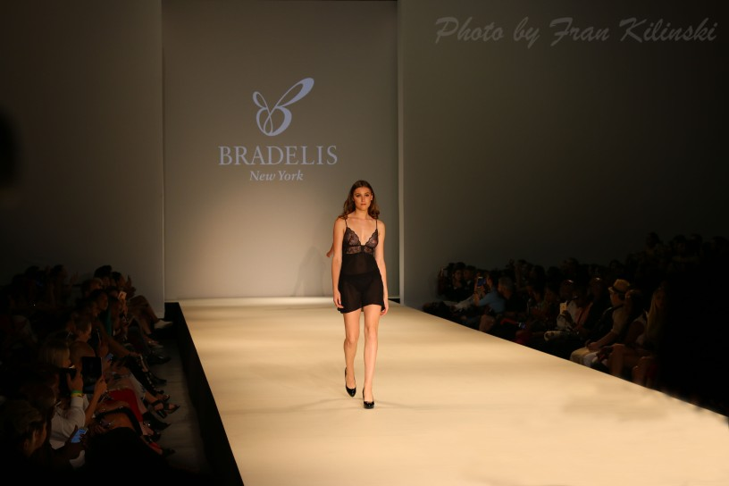 Models for Bradelis, Style Fashion Week, Hammerstein Ballroom 9/10, By Fran Kilinski Freelance Photographer 3