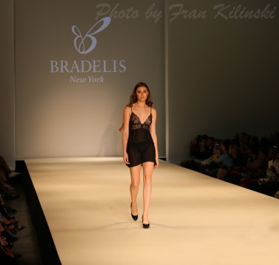 Models for Bradelis, Style Fashion Week, Hammerstein Ballroom 9/10, By Fran Kilinski Freelance Photographer 2