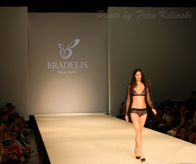 Models for Bradelis, Style Fashion Week, Hammerstein Ballroom 9/10, By Fran Kilinski Freelance Photographer 1