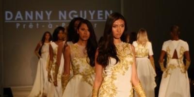 Models for Danny Nguyen, Style Fashion Week, Hammerstein Ballroom 9/10 3 Fran Kilinski Freelance Photographer