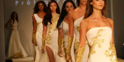 Models for Danny Nguyen, Style Fashion Week, Hammerstein Ballroom 9/10 2 By Fran Kilinski Freelance Photographer
