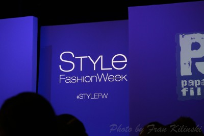Style Fashion Week at Hammerstein Ballroom, 9/10 1 Fran Kilinski, Freelance Photographer