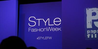 Style Fashion Week at Hammerstein Ballroom, 9/10 1 Fran Kilinski, Freelance Photographer
