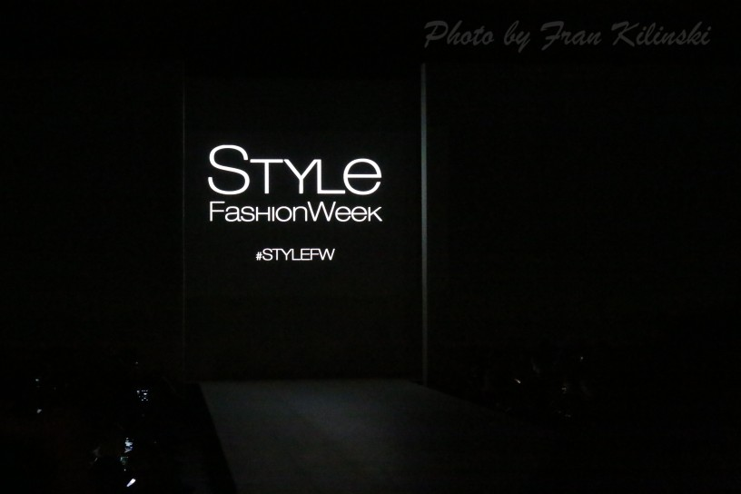Style Fashion Week at Hammerstein Ballroom, 9/10 2 Fran Kilinski, Freelance Photographer