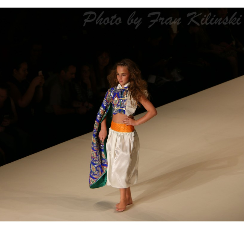 Ydamys Simo, Style Fashion Week 4 Fran Kilinski Freelance Photographer
